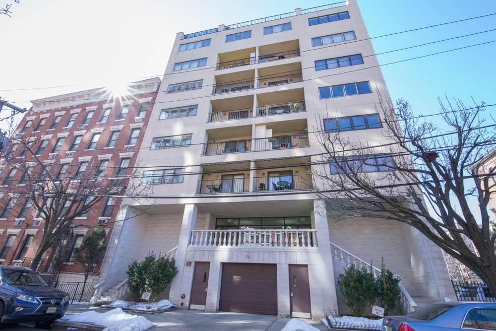 72 PARK AVE 5B, Hoboken, NJ 07030