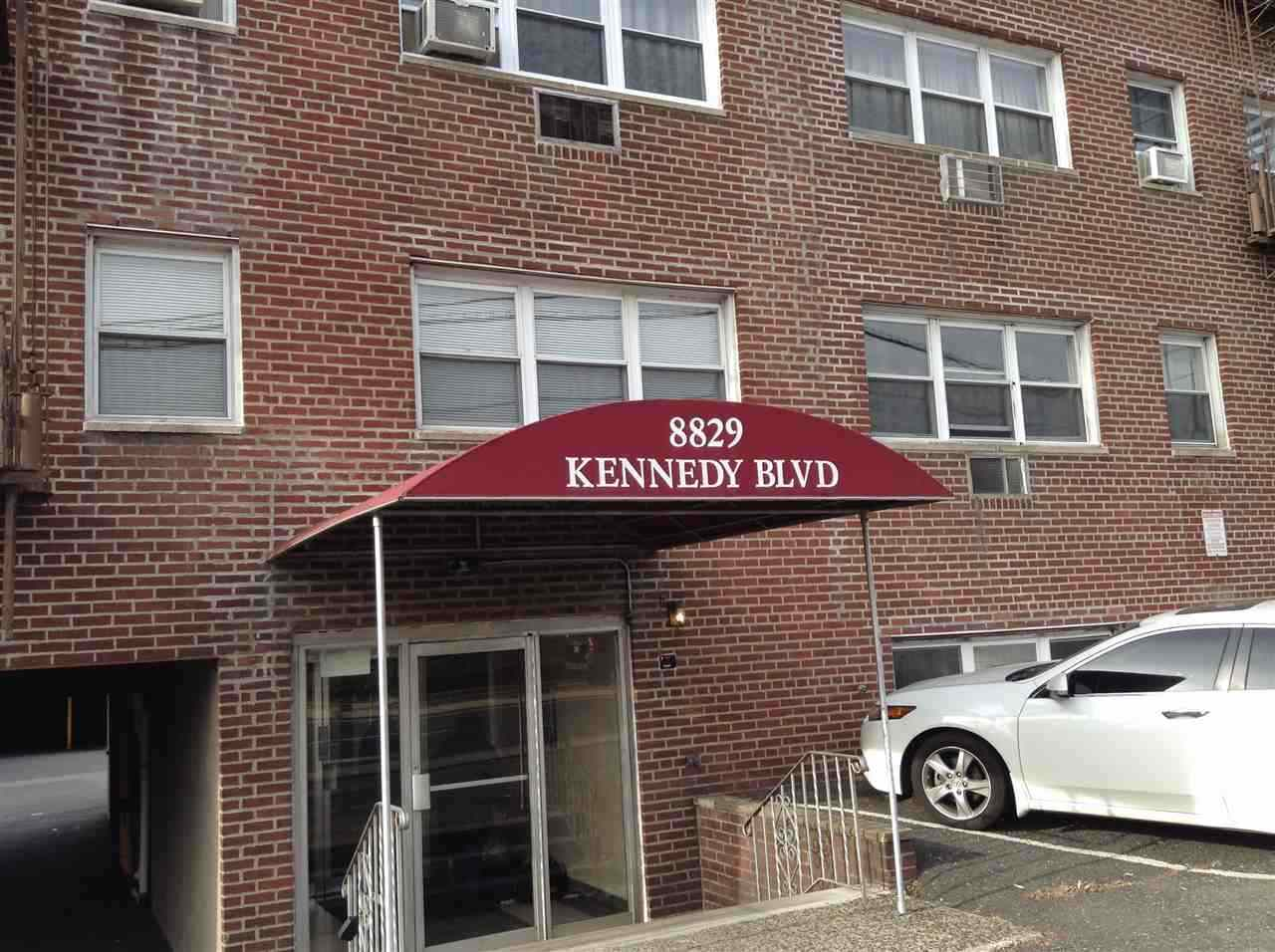 8829 KENNEDY BLVD A6, North Bergen, NJ 07047
