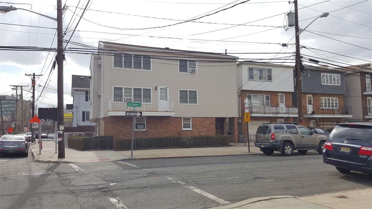 117 ST PAULS AVE, JC, Heights, NJ 07306