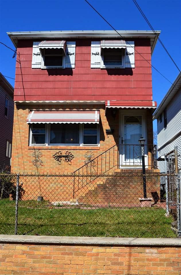353 HICKORY ST, Kearny, NJ 07032