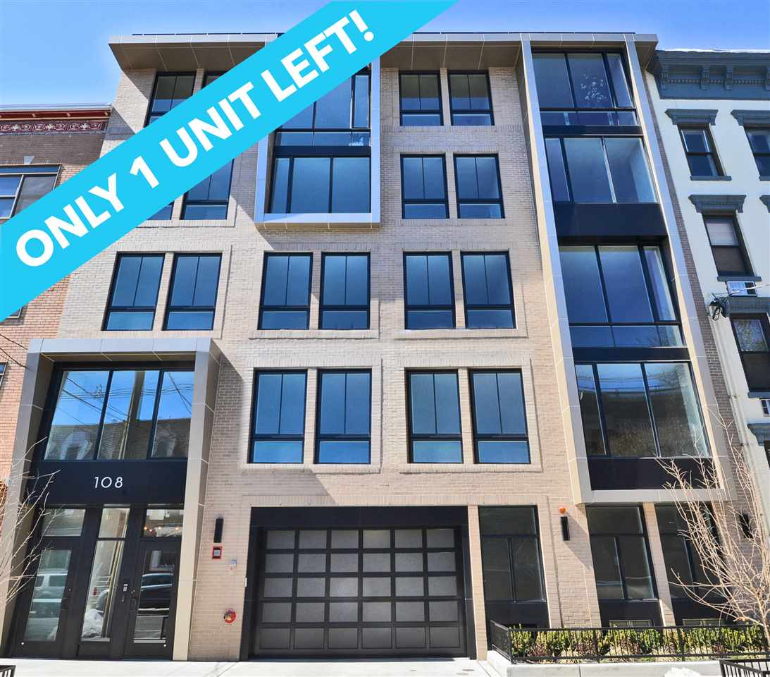 108 JEFFERSON ST 4, Hoboken, NJ 07030