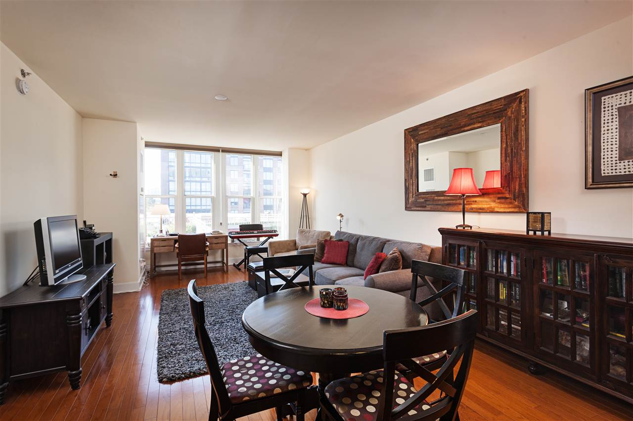1125 MAXWELL LANE 815, Hoboken, NJ 07030