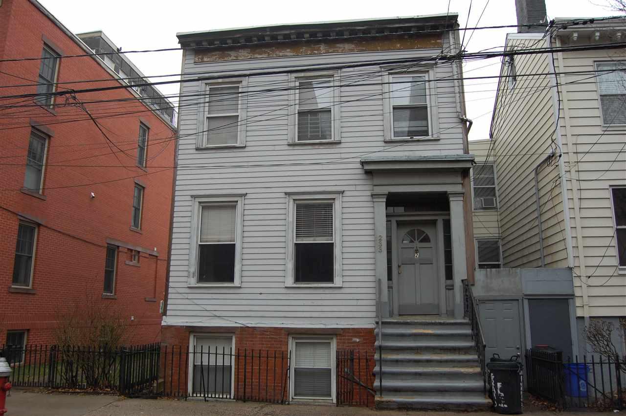 233 MONTGOMERY ST 2, JC, Downtown, NJ 07302