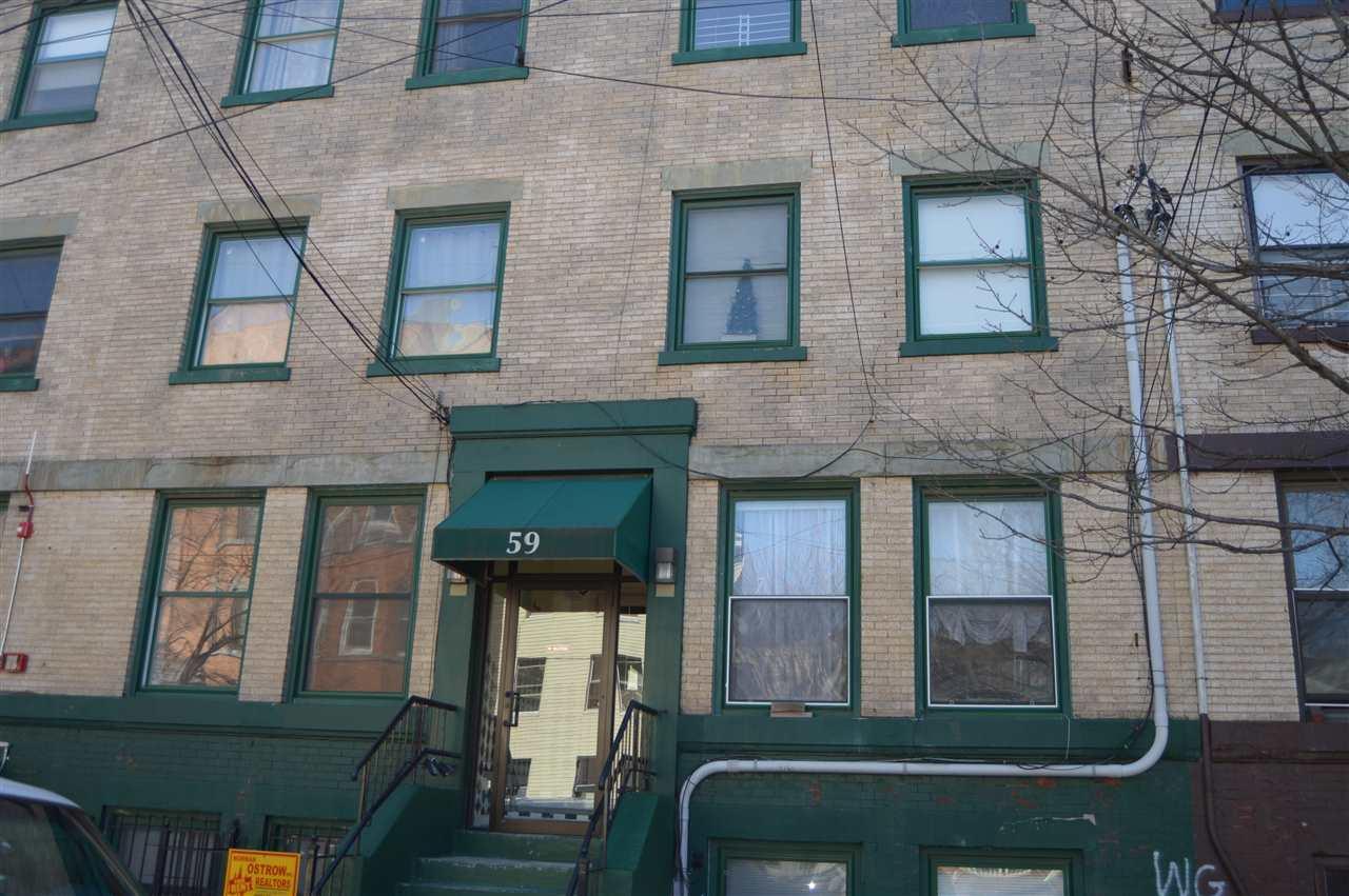 59 ST PAUL AVE 1L, JC, Journal Square, NJ 07306