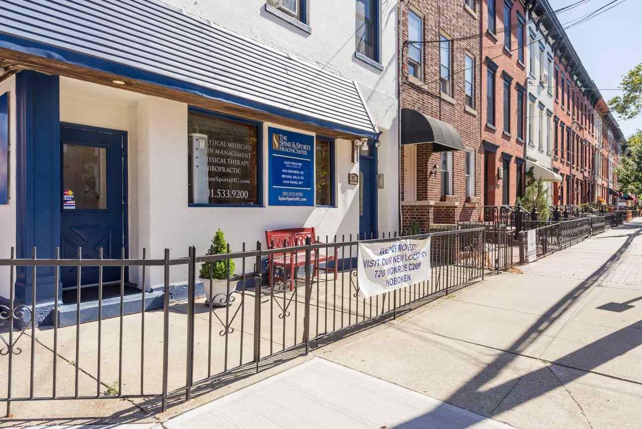 739 BLOOMFIELD ST, Hoboken, NJ 07030