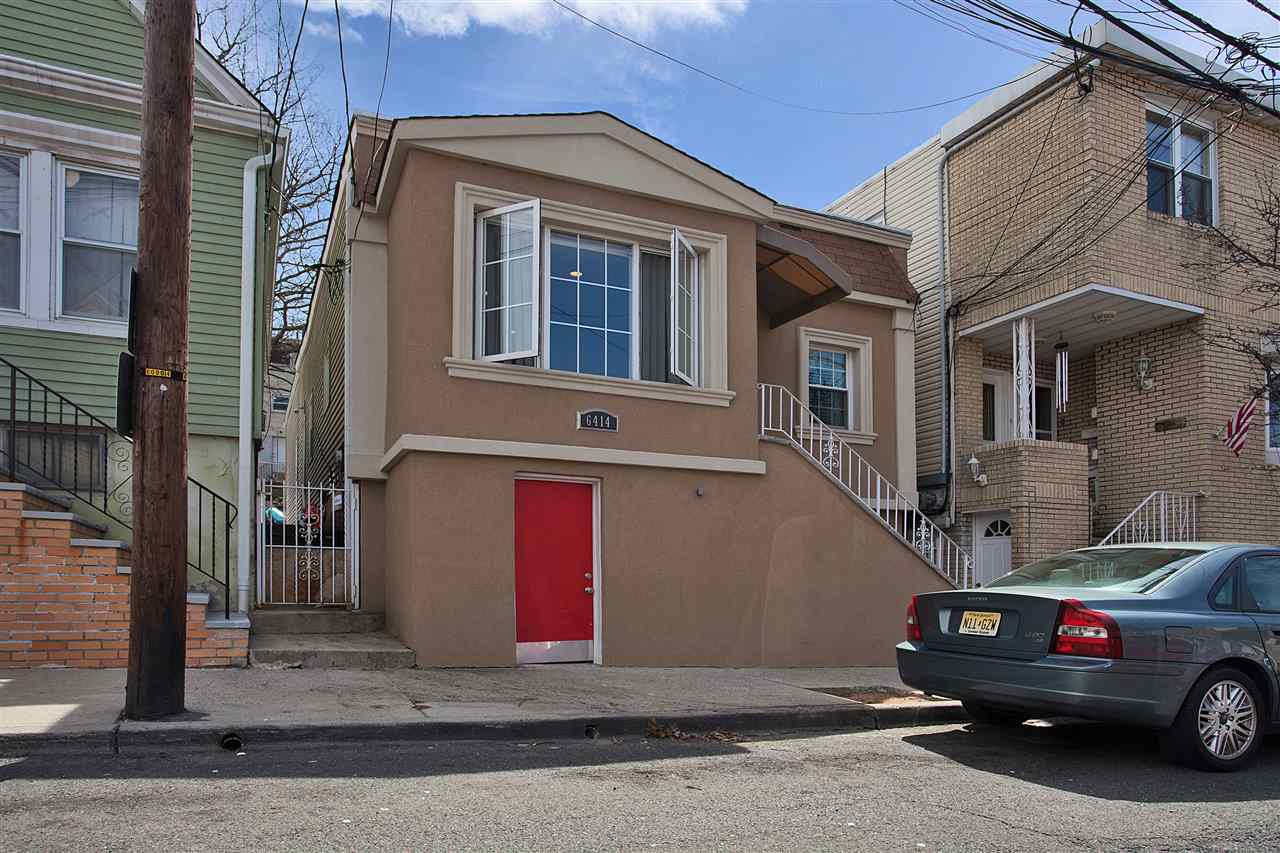 6414 GRAND AVE, North Bergen, NJ 07047