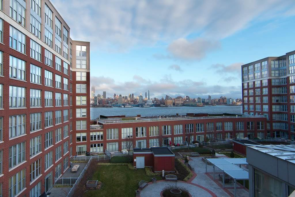 1125 MAXWELL LANE 923, Hoboken, NJ 07030