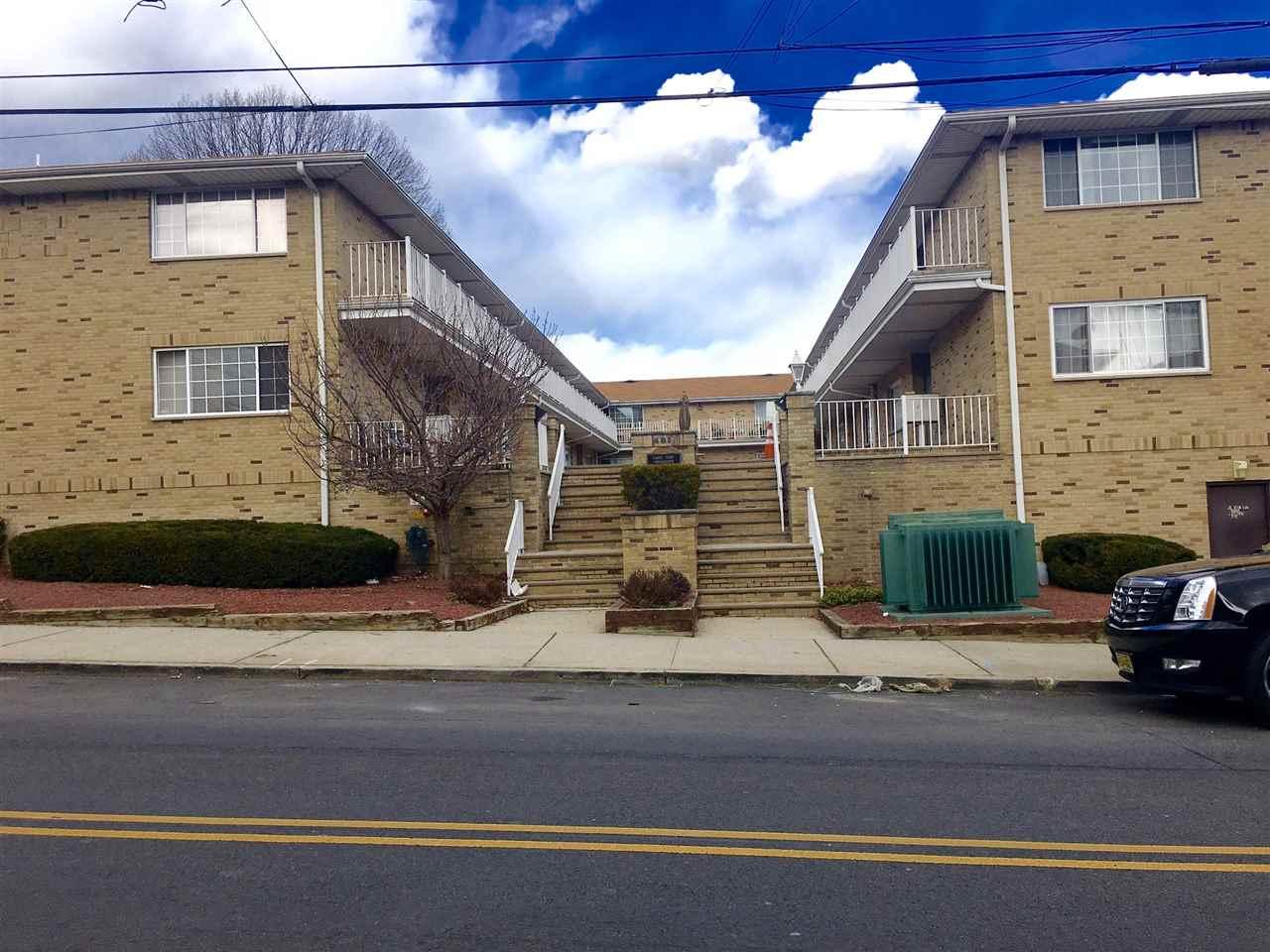 418 WALKER ST 1E, Fairview, NJ 07022