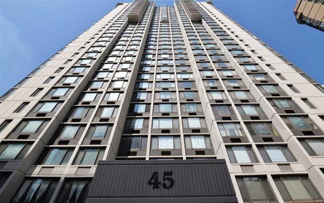 45 RIVER DR SOUTH 1911, JC, Downtown, NJ 07310