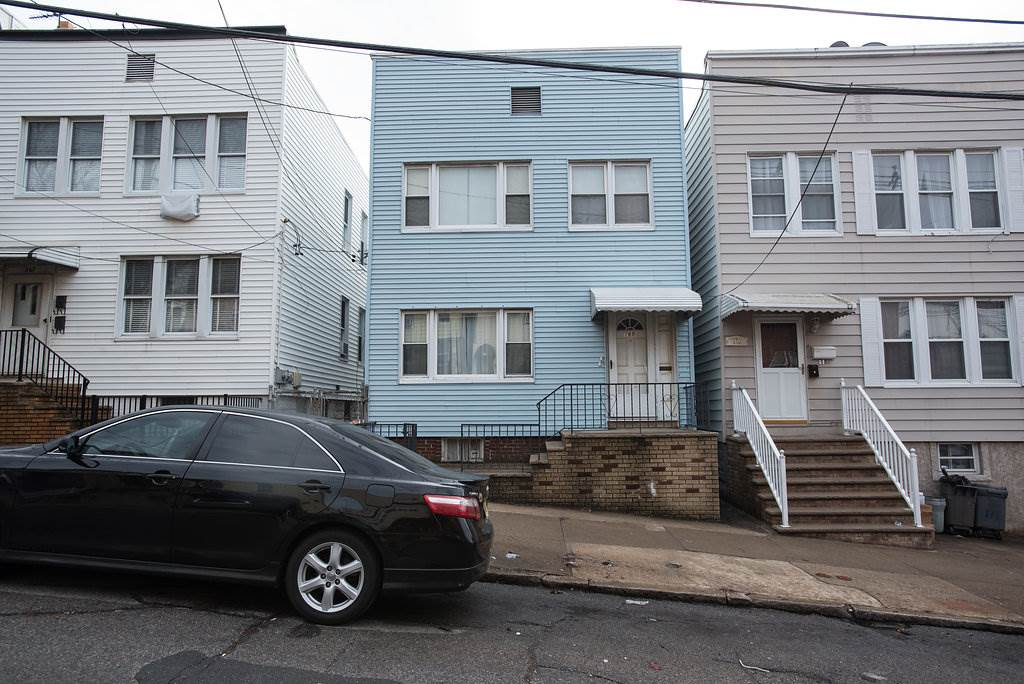 169 LINCOLN ST, JC, Heights, NJ 07307