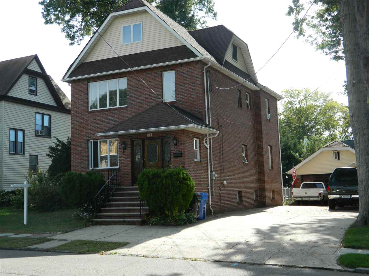 117 WEST NEWELL AVE, Rutherford, NJ 07070