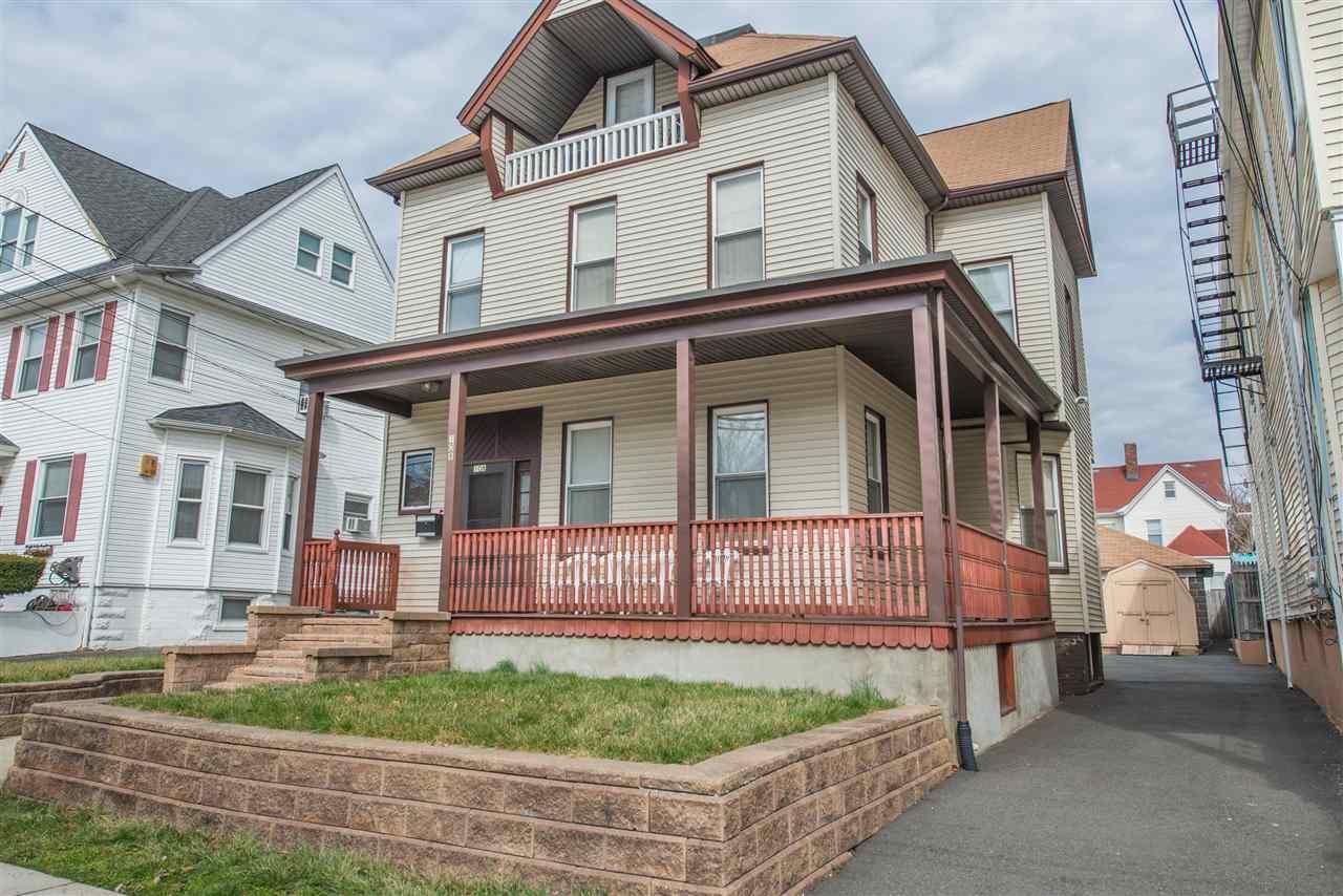 108 SHERMAN ST, Passaic, NJ 07055