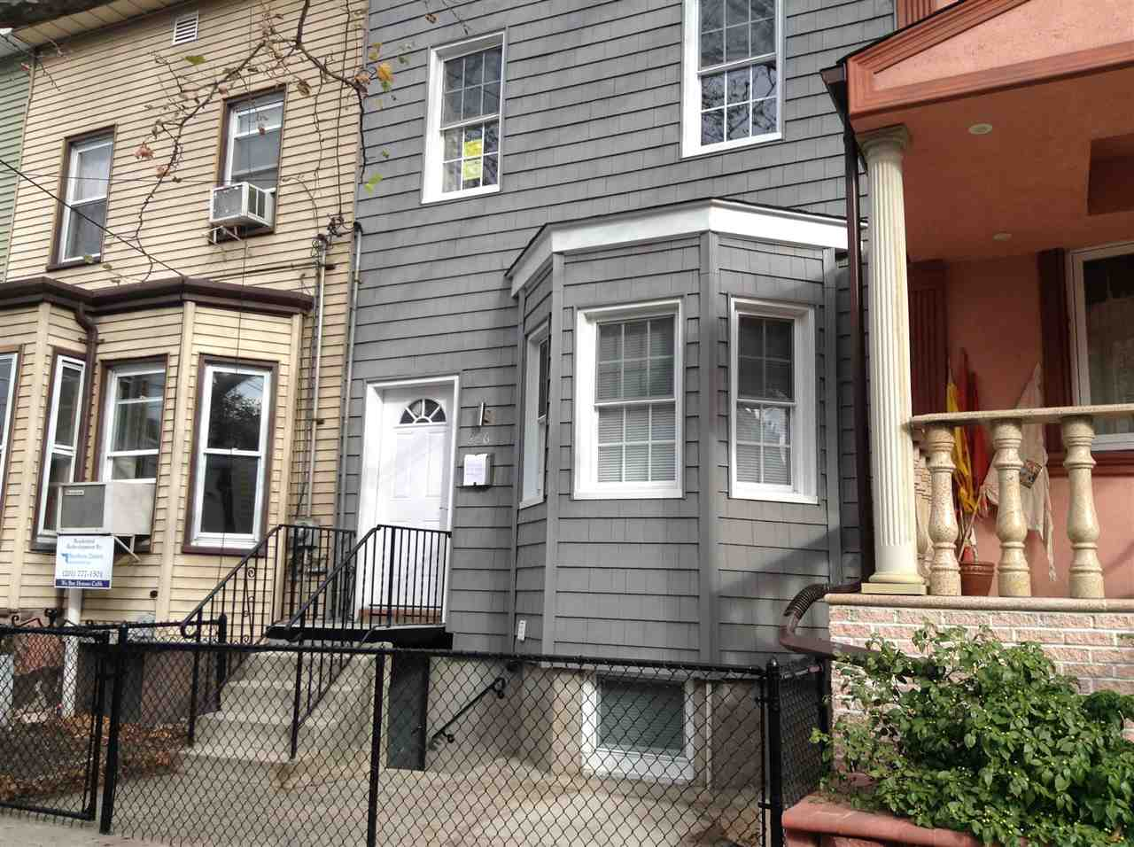 286 VIRGINIA AVE, JC, West Bergen, NJ 07304