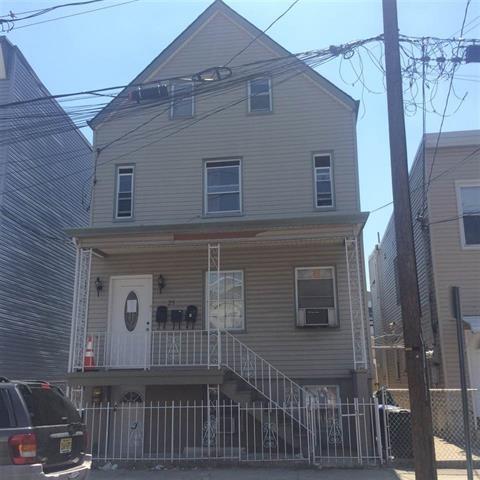25 LEONARD ST G, JC, Heights, NJ 07307