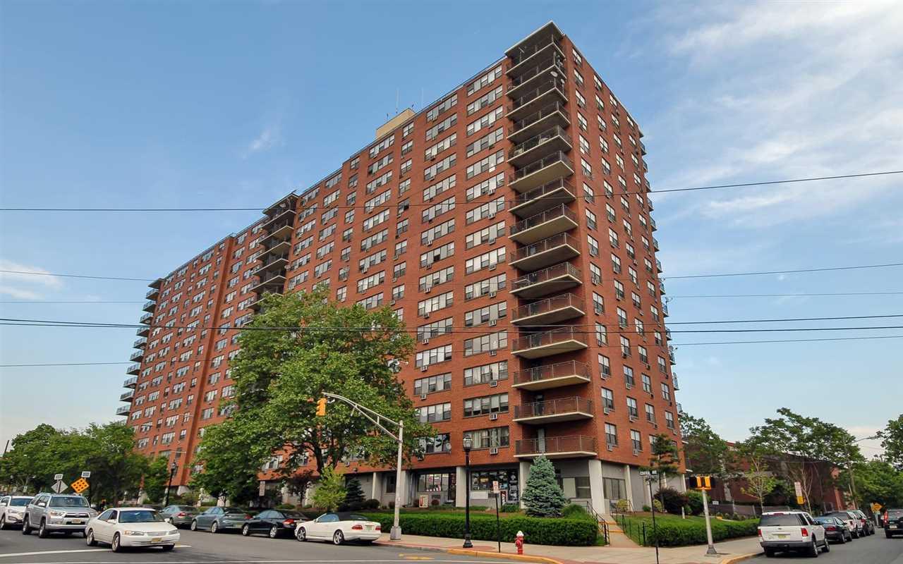 500 CENTRAL AVE 604, Union City, NJ 07087