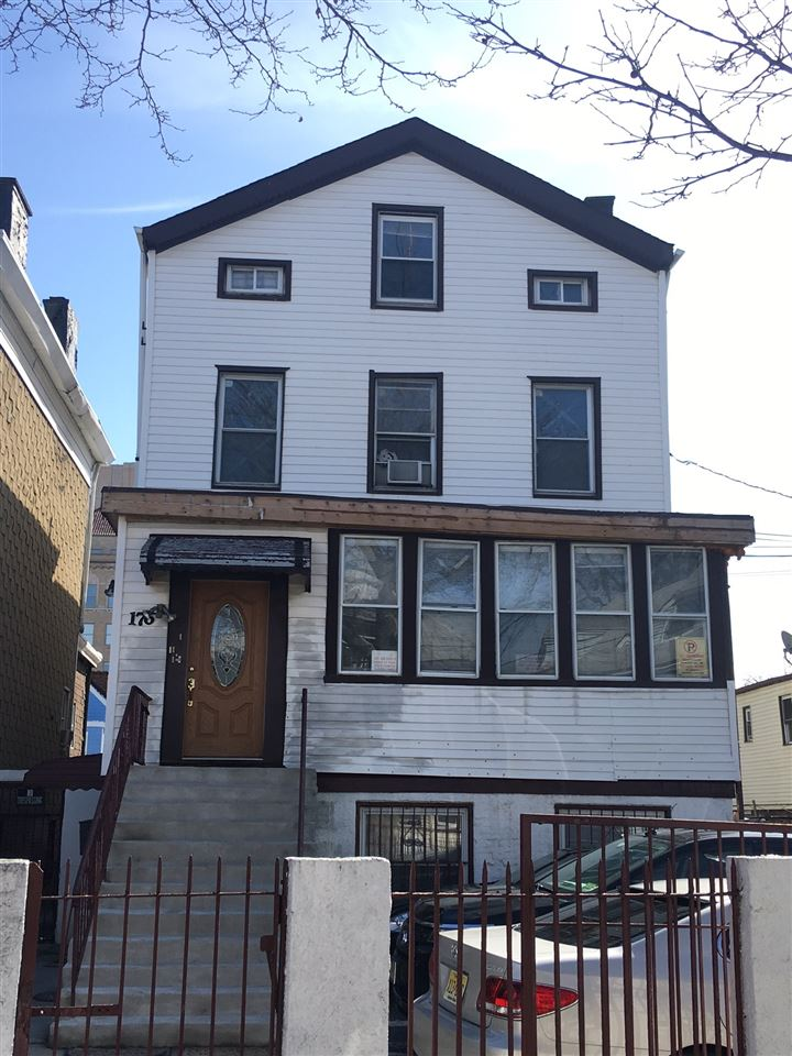 176 SUMMIT AVE, JC, Journal Square, NJ 07304