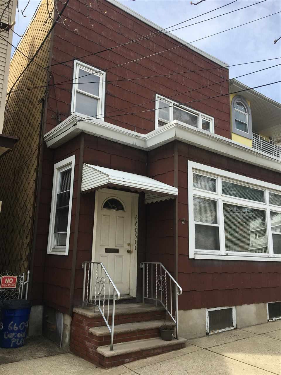 6609 LINCOLN PL, West New York, NJ 07093