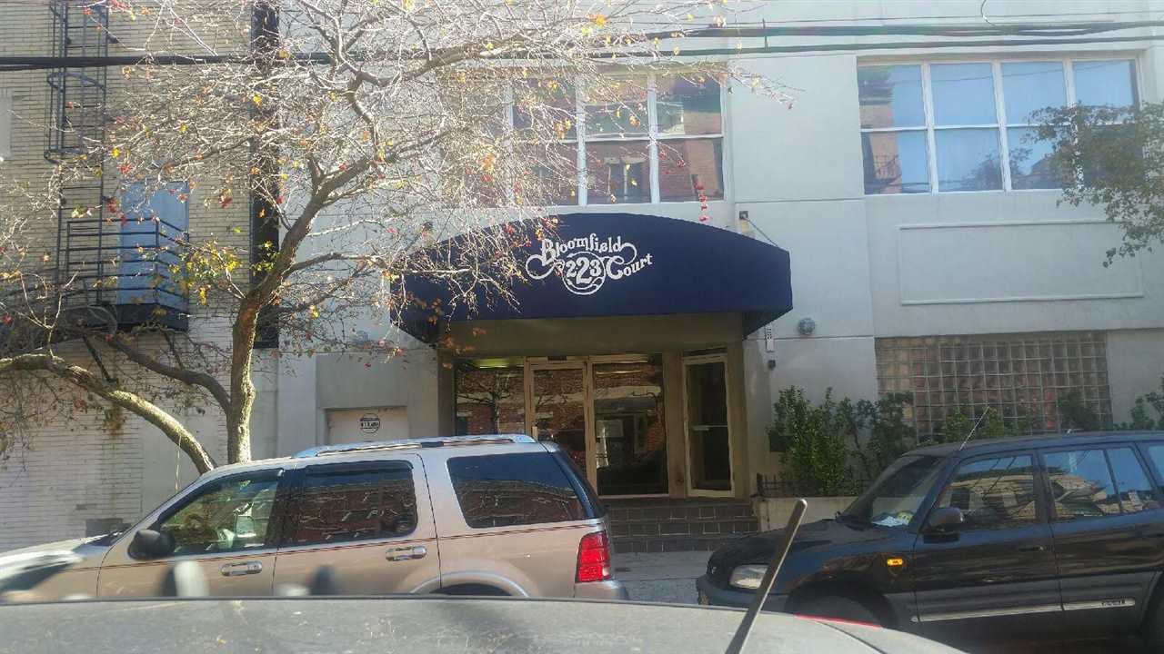 223 BLOOMFIELD ST 4B, Hoboken, NJ 07030