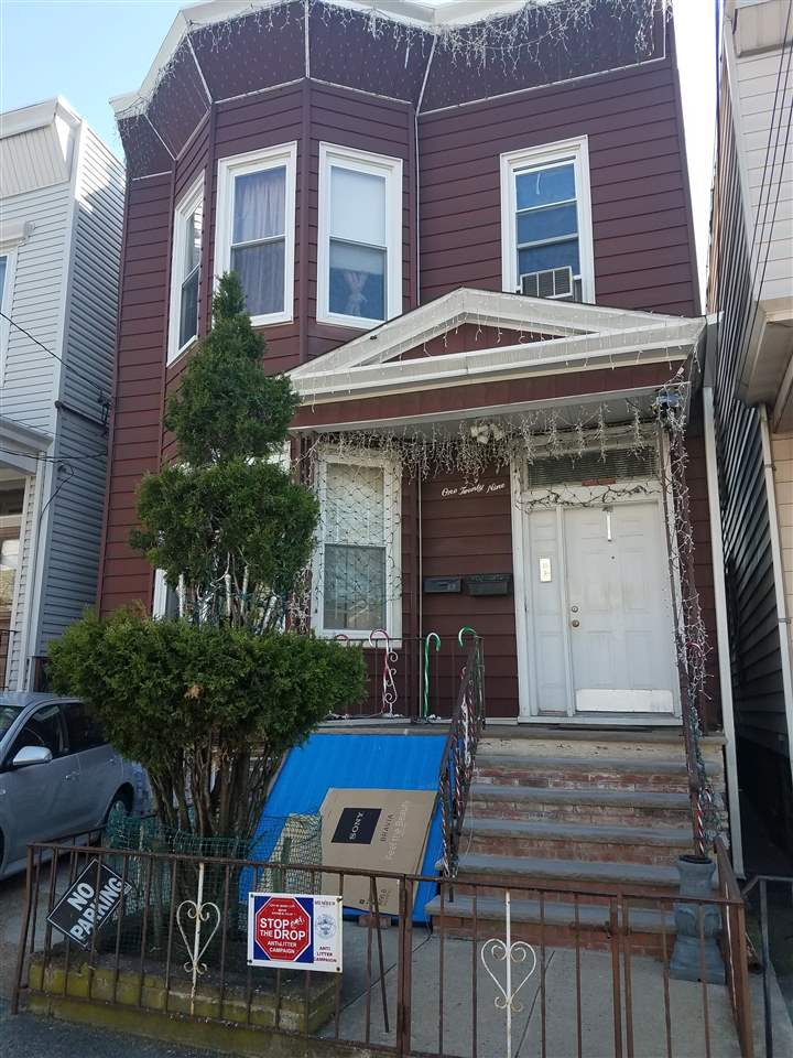 129 GRACE ST, JC, Heights, NJ 07307