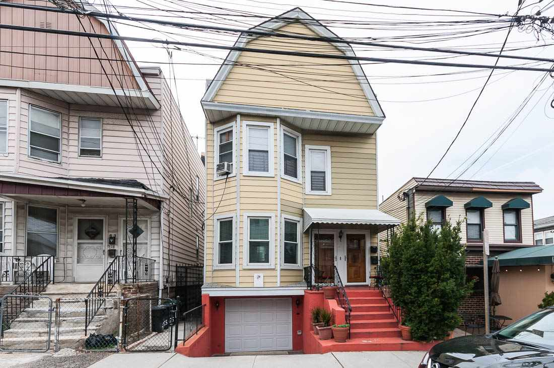65 TERHUNE AVE, JC, West Bergen, NJ 07305
