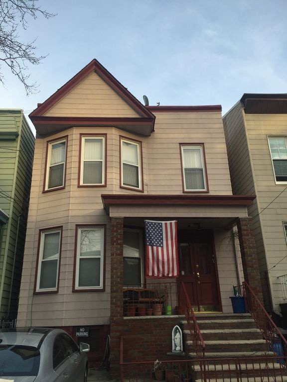 314 SHERMAN AVE 1, JC, Heights, NJ 07307