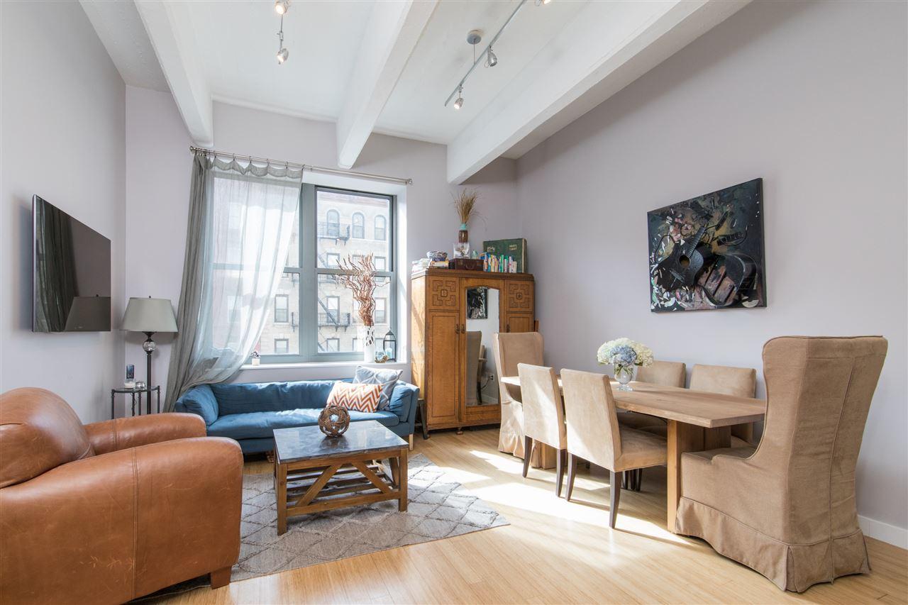 1425 GARDEN ST 204, Hoboken, NJ 07030
