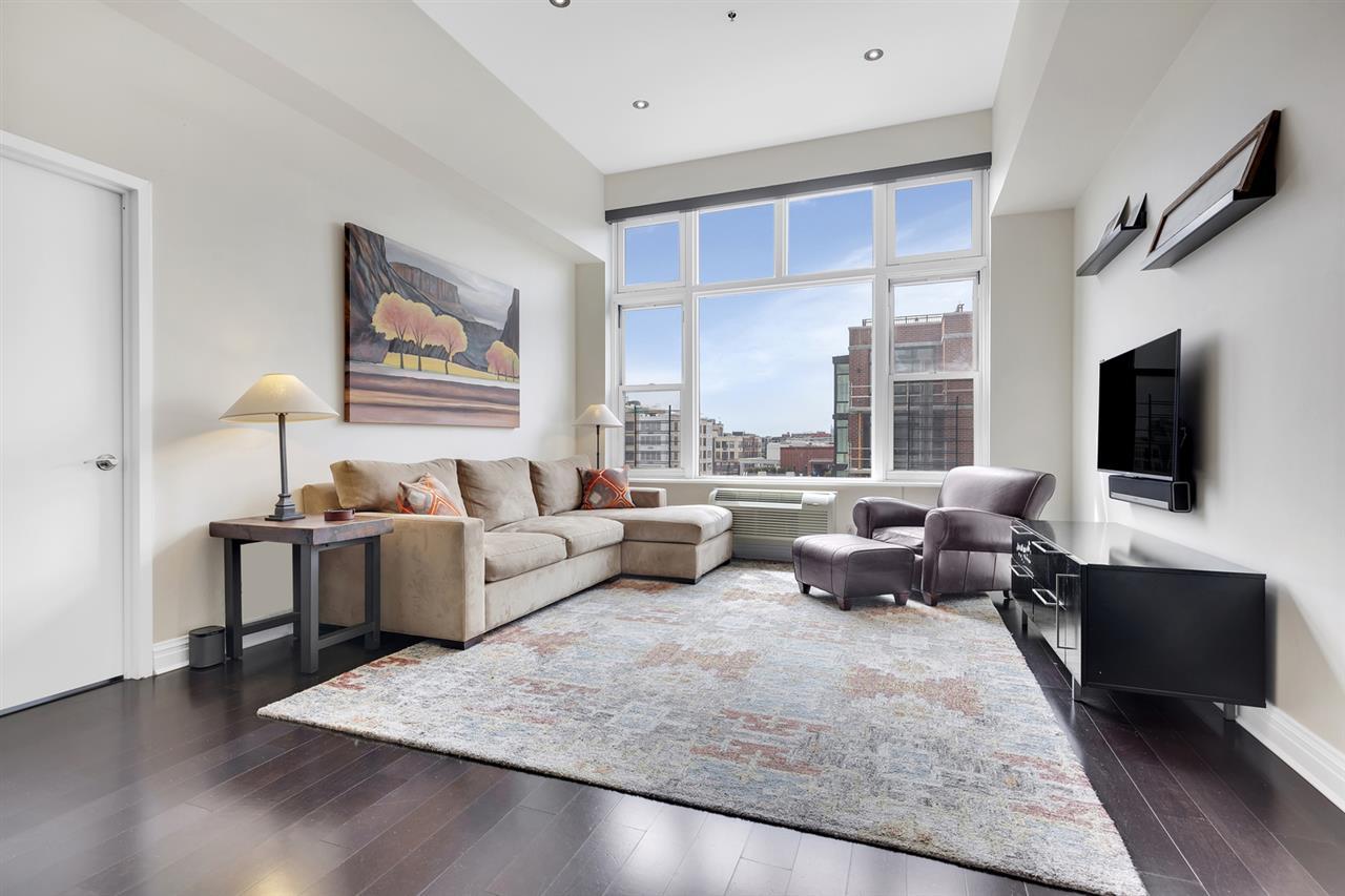 1500 HUDSON ST 8M, Hoboken, NJ 07030