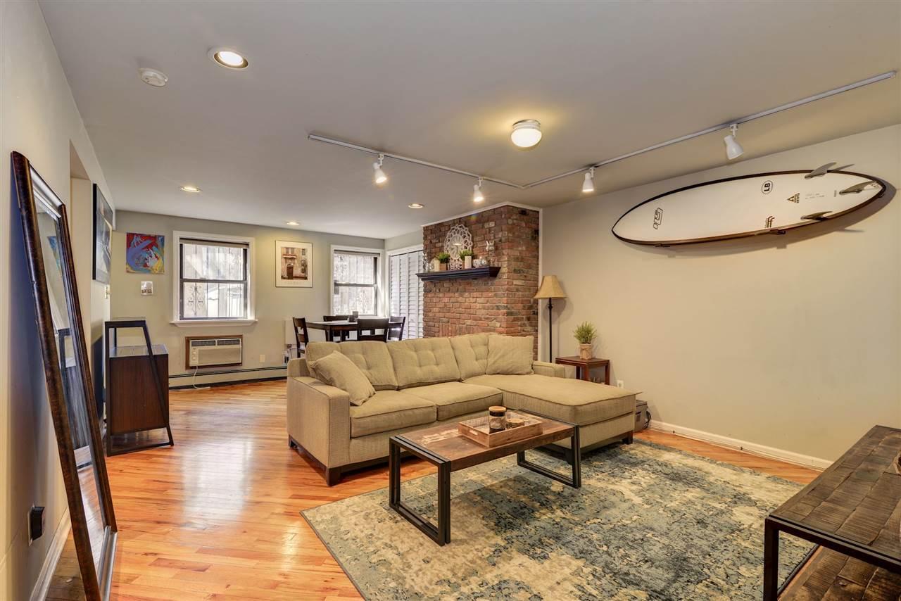 137 GARDEN ST 4, Hoboken, NJ 07030