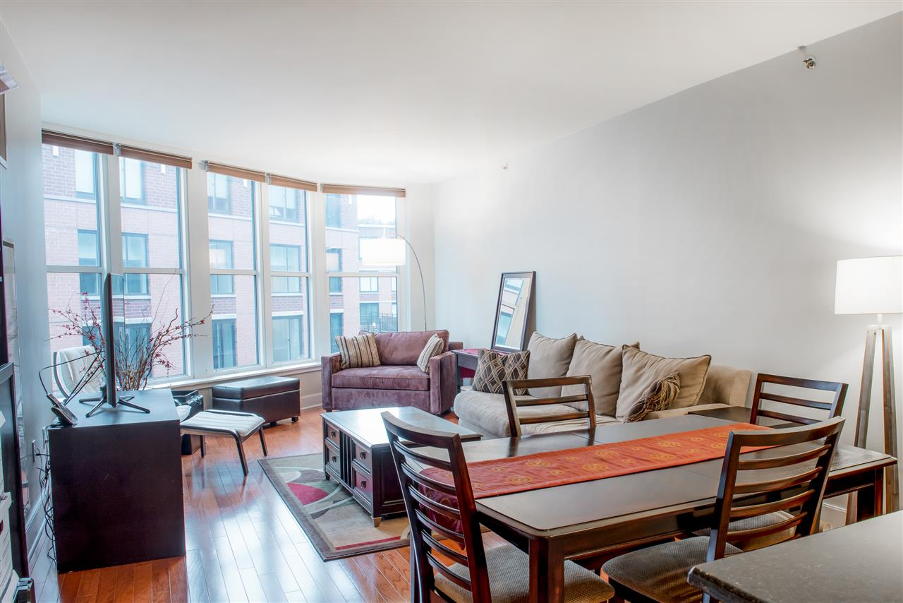 1125 MAXWELL LANE 522, Hoboken, NJ 07030