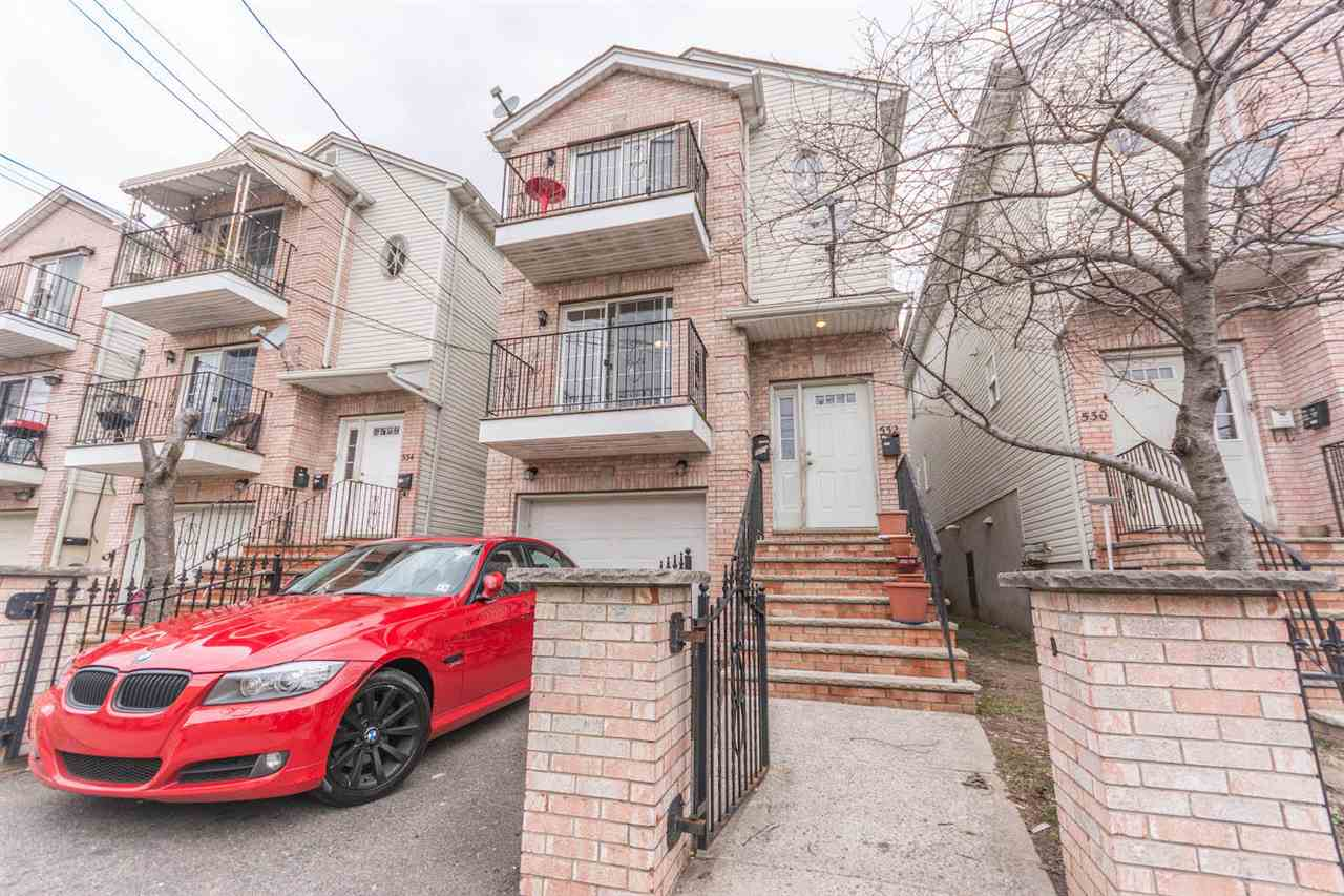 532 66TH ST, West New York, NJ 07093