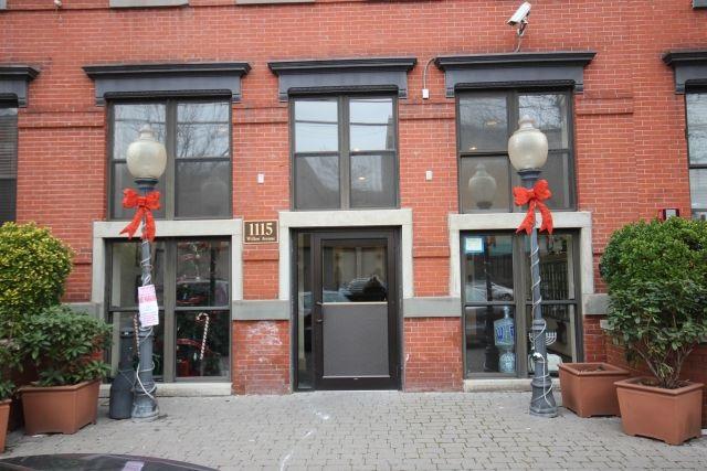 1115 WILLOW AVE 201, Hoboken, NJ 07030
