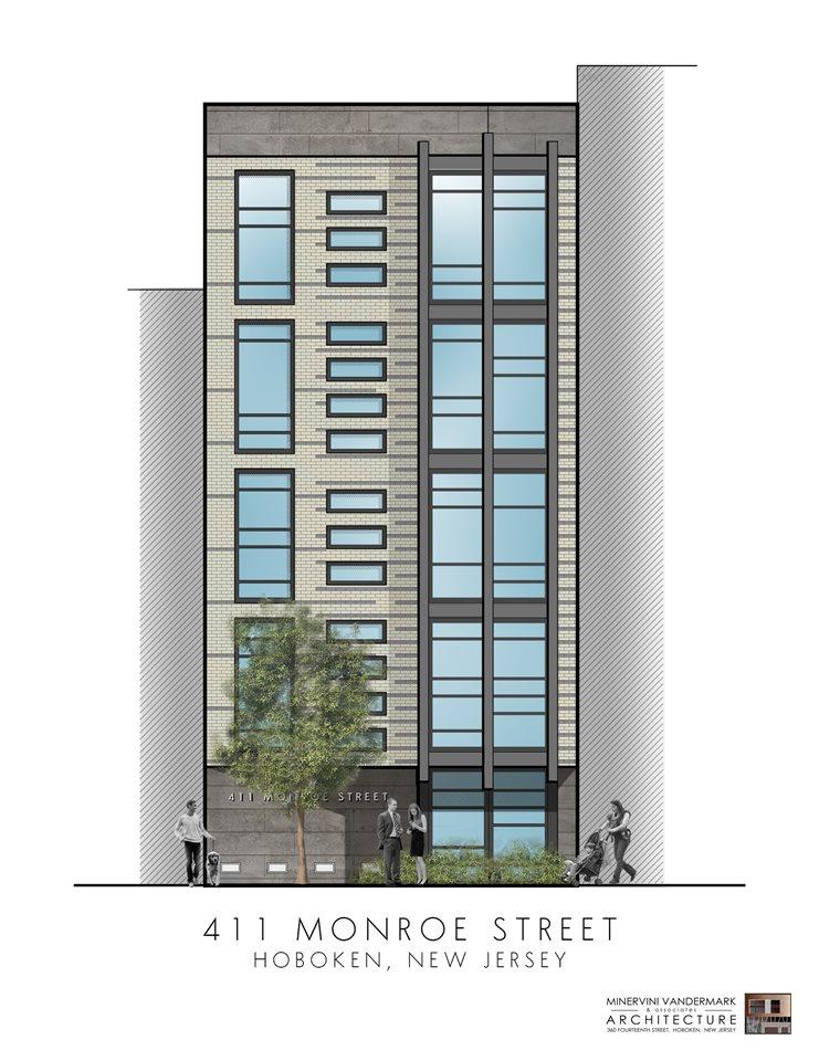 411 MONROE ST 2, Hoboken, NJ 07030