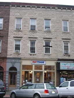 1114 WASHINGTON ST G, Hoboken, NJ 07030
