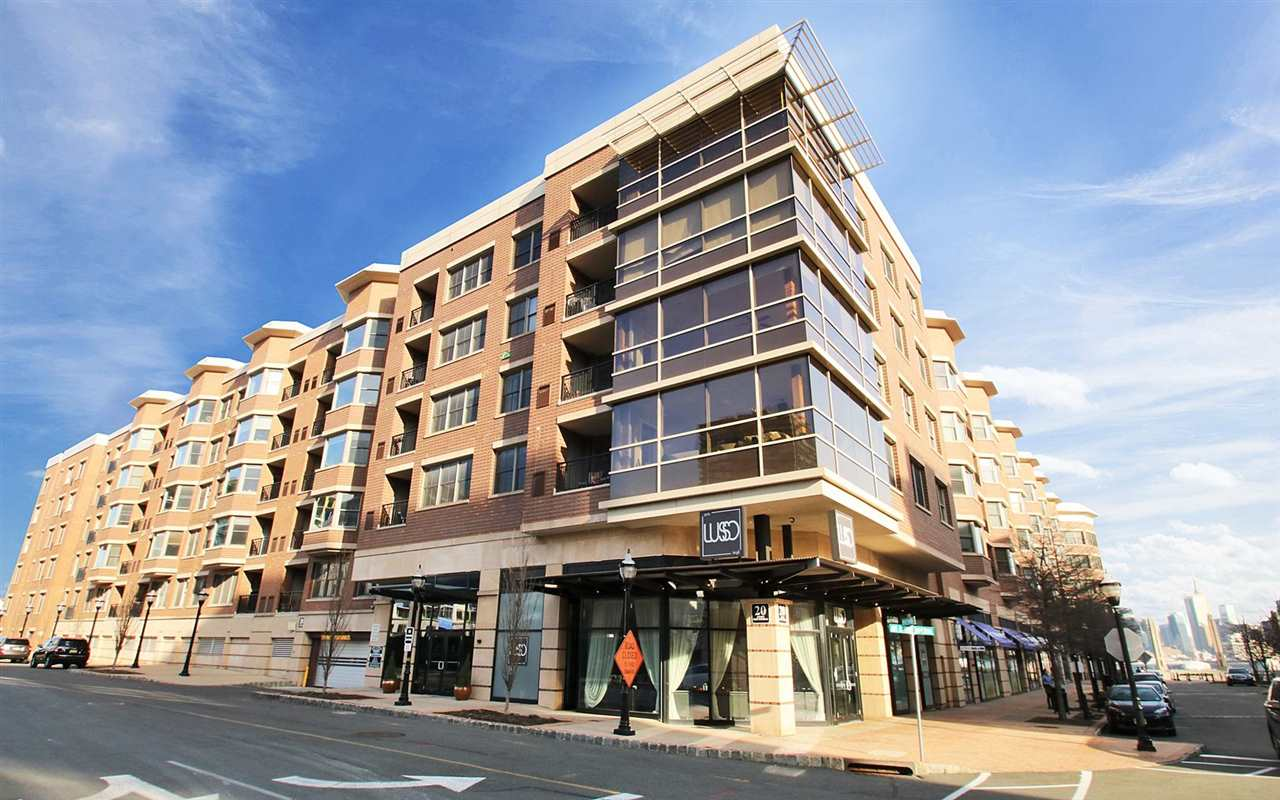 20 AVENUE AT PORT IMPERIAL 502, West New York, NJ 07093