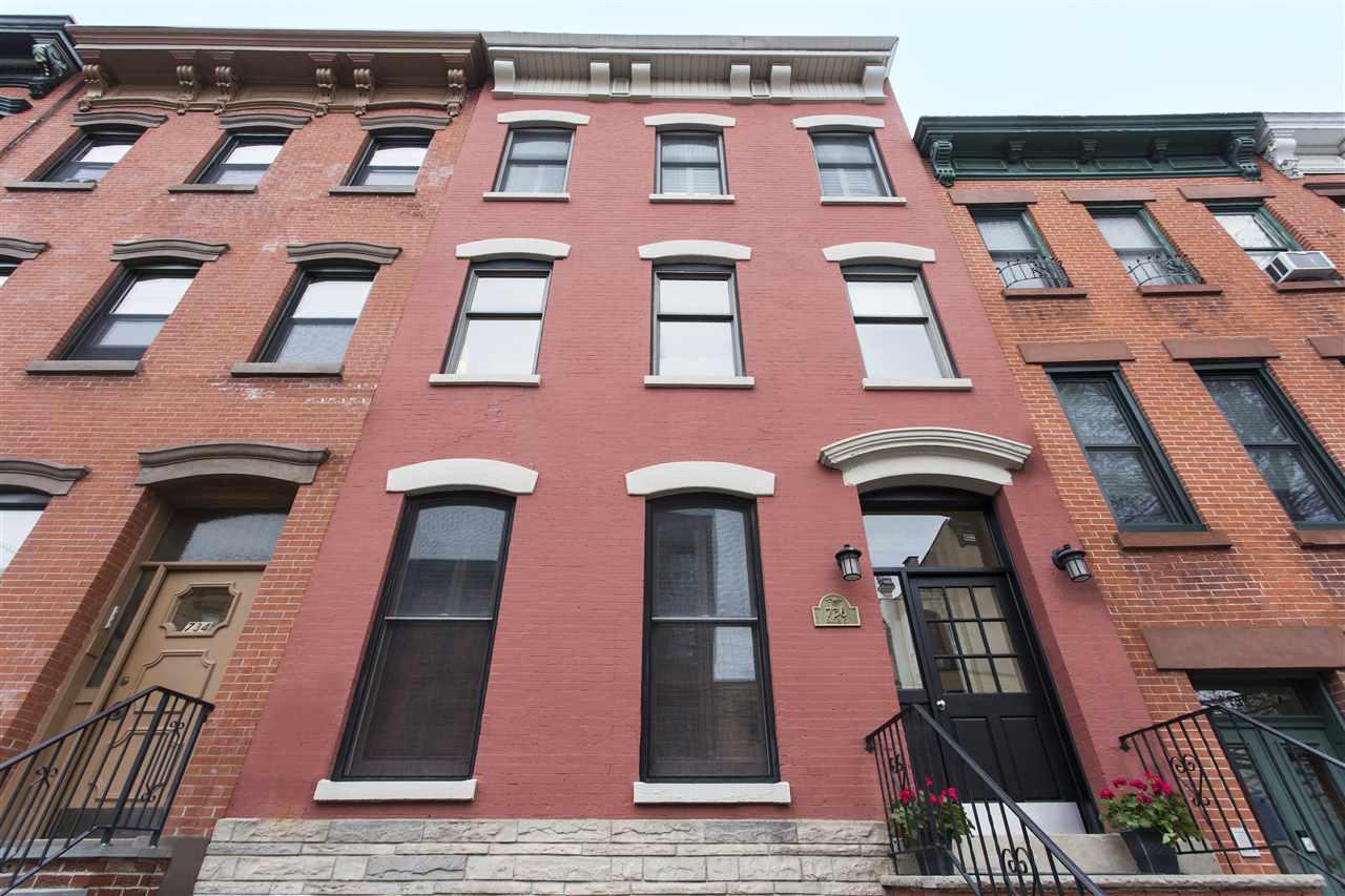 736 GARDEN ST 3, Hoboken, NJ 07030