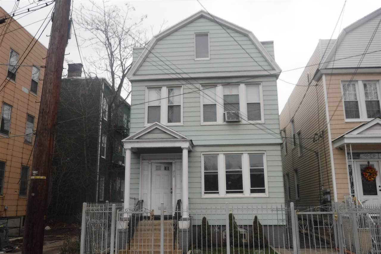 212 MALLORY AVE, JC, West Bergen, NJ 07304