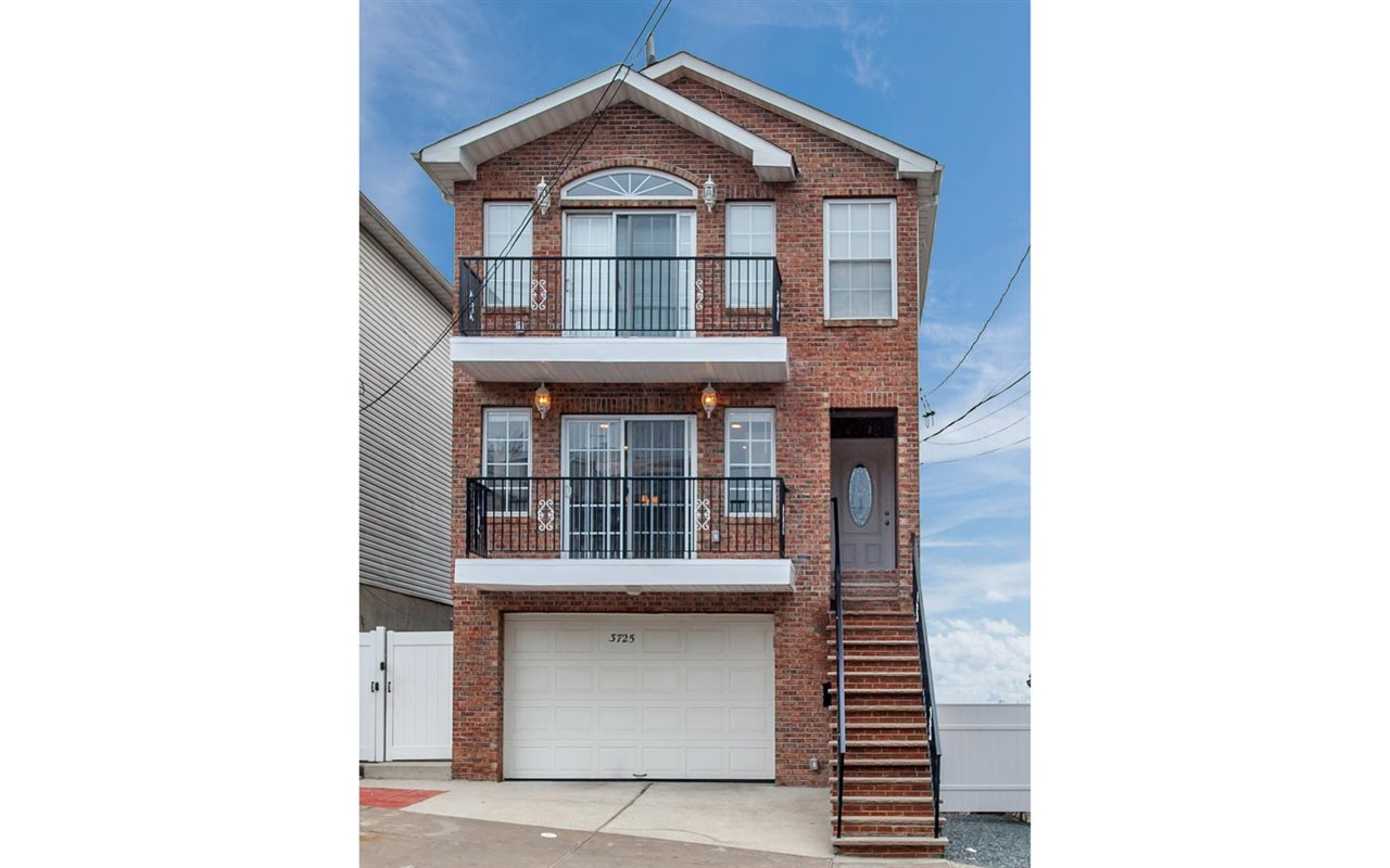 3725 BERGEN TURNPIKE, North Bergen, NJ 07047