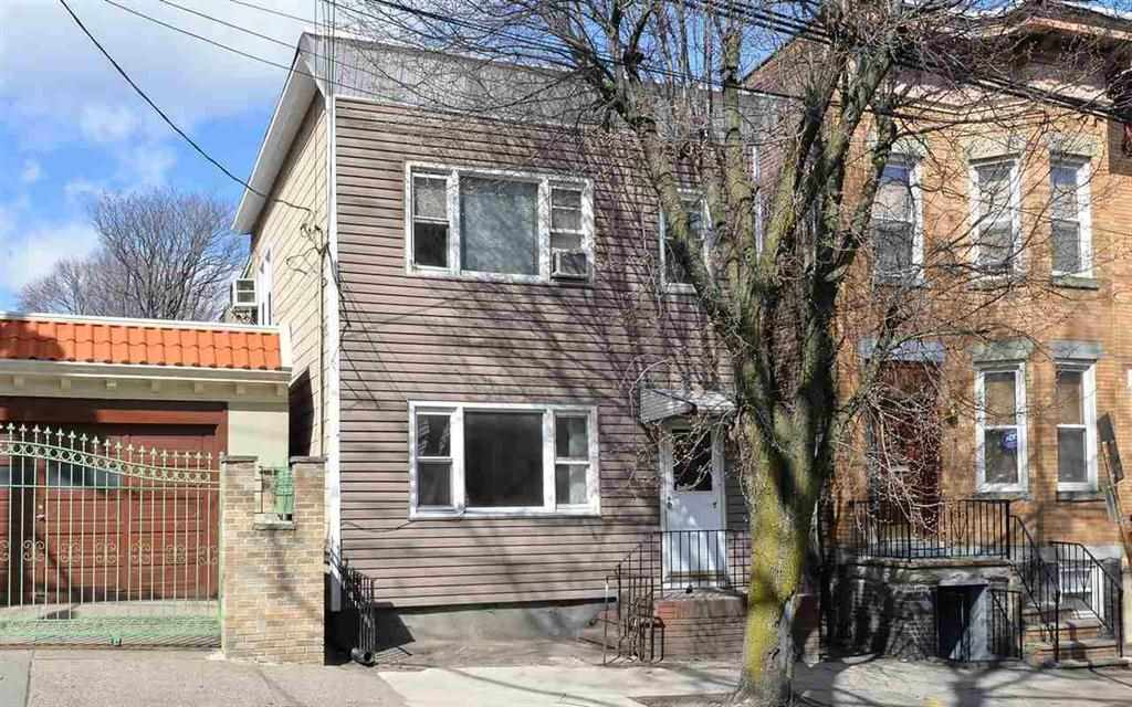41 WEBSTER AVE 1, JC, Heights, NJ 07307