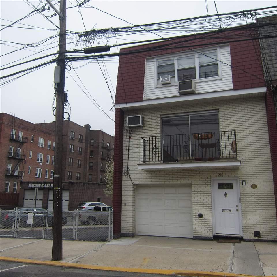 215 67TH ST, West New York, NJ 07093