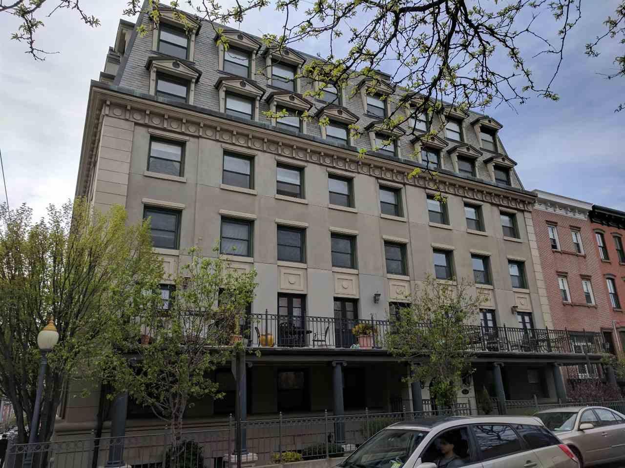 600 HUDSON ST 1E, Hoboken, NJ 07030