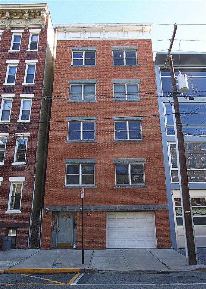 613 MONROE ST 4, Hoboken, NJ 07030