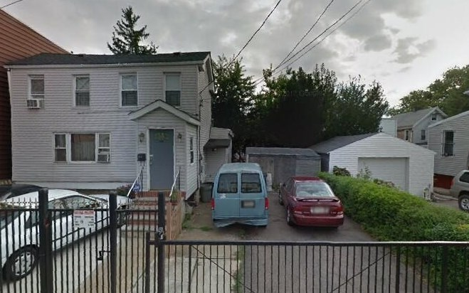 217 LEMBECK AVE, JC, Greenville, NJ 07305