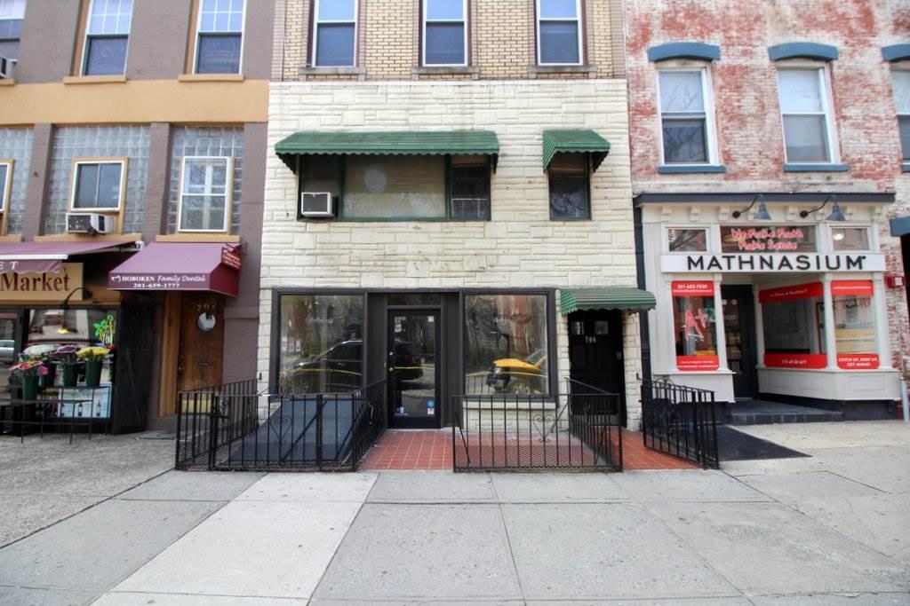 704 WASHINGTON ST, Hoboken, NJ 07030