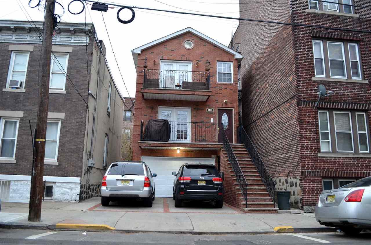 6010 MONROE PL, West New York, NJ 07093