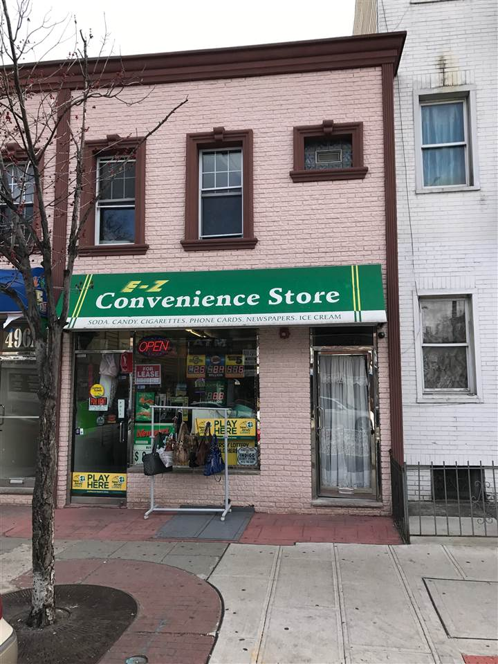 496 CENTRAL AVE, JC, Heights, NJ 07307