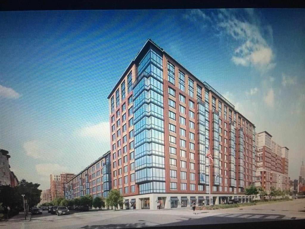 1100 MAXWELL LANE #507, Hoboken, NJ 07030