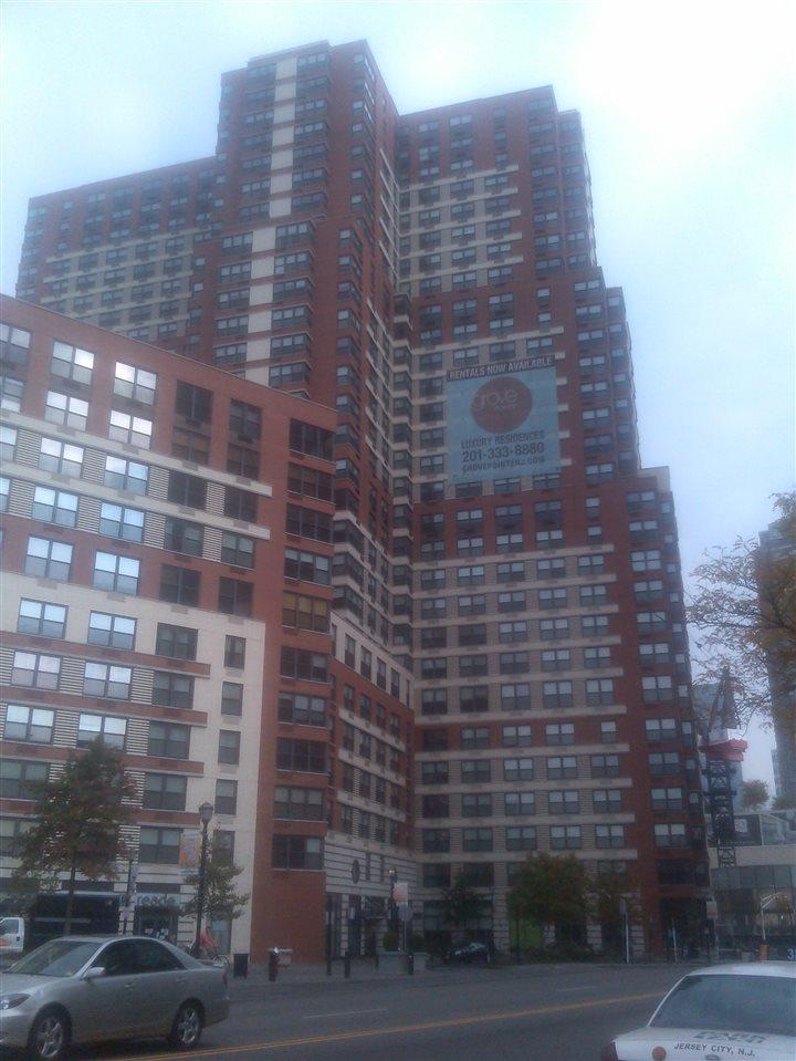102 CHRISTOPHER COLUMBUS DR 908, JC, Downtown, NJ 07302