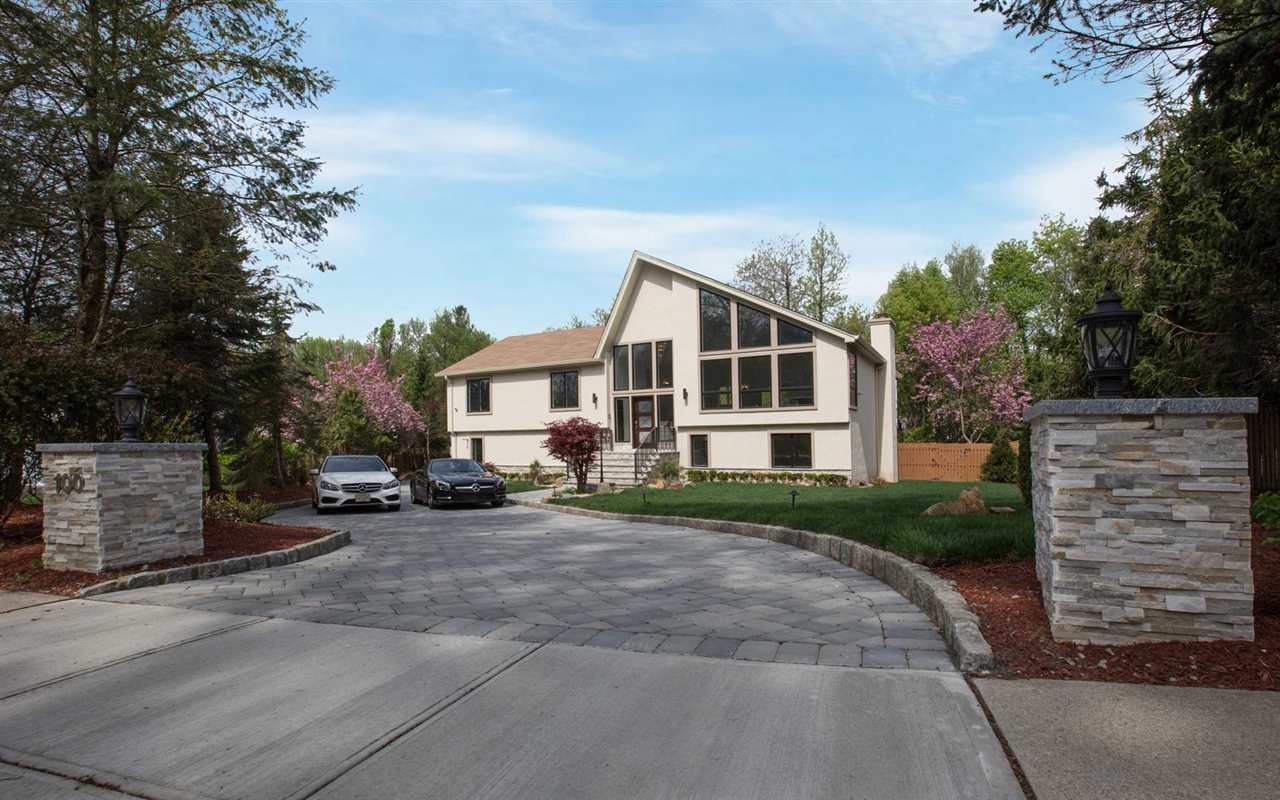 100 PIERMONT RD, Closter, NJ 07624