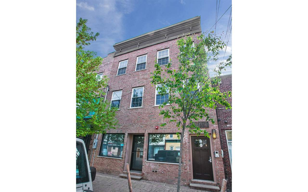 112 BRUNSWICK ST 1, JC, Downtown, NJ 07302