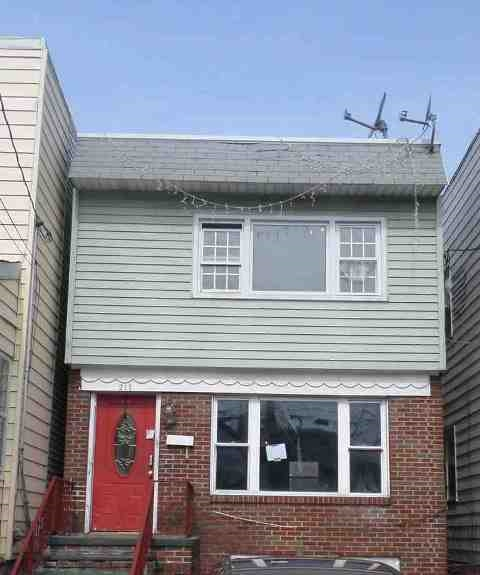 217 BELVIDERE AVE, JC, Journal Square, NJ 07306